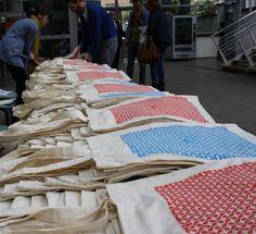 MADFest #bag #tote #creative #branding #event #design #graphic #identity #logo