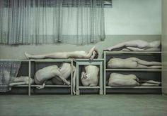 Evelyn Bencicova / ECCE HOMO