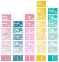Raw_Color_Identity11 #identity