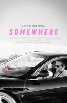 AKIKOMATIC LLC #akiko #movie #poster #somewhere
