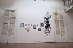 Cecilia Cristina - Le Femme Art-Mural