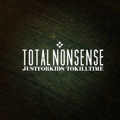 totalnonsense | Society6 #album #design #graphic #art