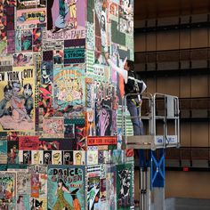 Faile #paste #illustration