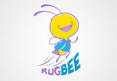 tumblr_m19rheymLP1ro34sdo2_500.jpg (462×323) #cute #logo #illustration #bee
