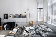 Lotta Agaton: Bedroom love