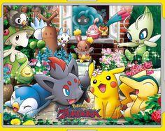50 Lovely Pokemon Wallpapers