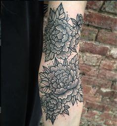 Jenn Small - Charlotte, NC - 510 Expert Tattoo @littlejennsmall