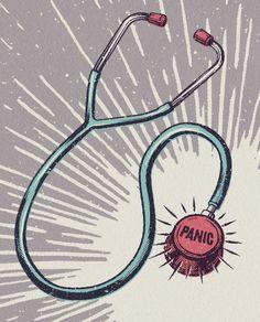 Mens Health by Andrew Fairclough