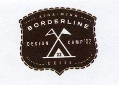 Logos / Design Camp.