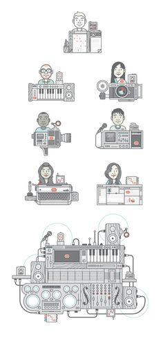 Dbx machines 01