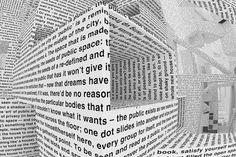 city-of-words.112832.jpg (600×400) #swords #perspectiv #space