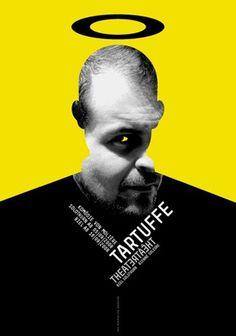 AGI #yellow #poster