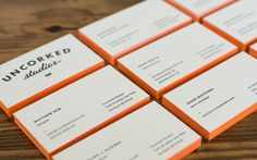 uncorked_studios_business_cards_00 #business #card #letter #press