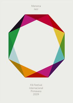 Some Random Dude — Menorca Jazz by Joan Pons Moll. via ffffound #wheel #illustration #design #color