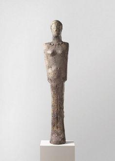 Josephsohn sculpture Miriam