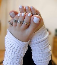 looking for perfect feet