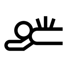 See more icon inspiration related to spa, humanpictos, wellness, acupuncture, chinese medicine, medicine, medical and people on Flaticon.
