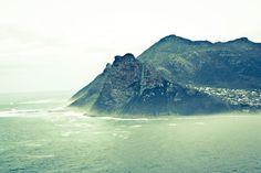 Coastal #adventure #rock #chapmans #peak #nature #sea #coast #beauty