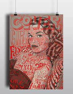 Cover Girls by Roberlan #type #image