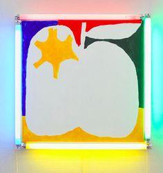 Jordy van den Nieuwendijk | PICDIT #paint #painting #art #artist #neon