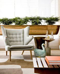Very Brazilian Relaxed and Cozy Home byLeo Romano -#decor,#interior,#homedecor,#interiordesign