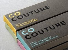 Co-Couture | Lovely Package #packaging