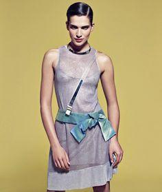 Natalia Oberhanss by Gyslain Yarhi #fashion #model #photography #girl