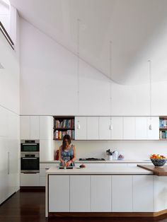 Luigi Rosselli Architects Turned a 1930s Bungalow into a Stylish Family Home 3