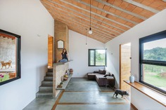 Aldeia House: Peaceful Rural Home Overlooking Panoramic Views 3