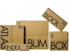 BVD #packaging