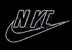 NIKE NYC Tertiary branding