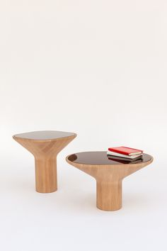 Antoinette by Delvigne & Eschalier #minimalist #side #table #furniture