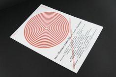 Portfolio : T W O #design #graphic #poster