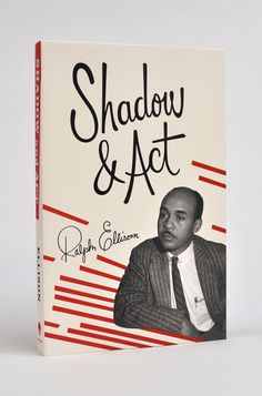 Ralph Ellison Cover – 6 #cover #book