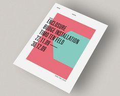 Print #print #geometric #poster
