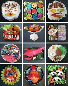 Workshop in China #paper #food
