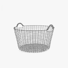 RM286.00 Korbo Handwoven Wire Baskets, Classic Series by Korbo. #basket