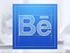Behance WIP Mac App Icon by http://ramotion.com #iconography #icon #ramotion #design #application #store #app #blueprint