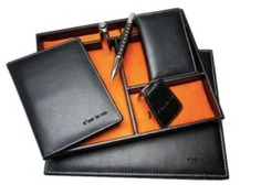Best Leather Made Diwali Gift For Office Staff