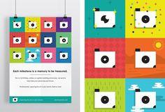 Shutterpanda Poster #panda #branding