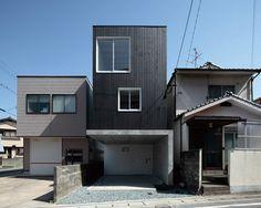hikarimachi_rhythmdesign_3 #architecture