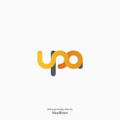 UPA's Logo Design Concept