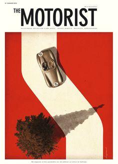 The Motorist #driving #car #travel
