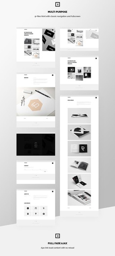 Thomsoon - Free Responsive HTML5 CSS3 Website Template