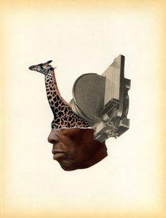 Richard Vergez | PICDIT #collage