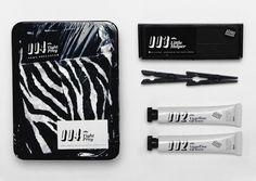 SNASK – Designing Brands & Lifestyles #white #packaging #black #arvikafestivalen #snask #identity #zebra #bw