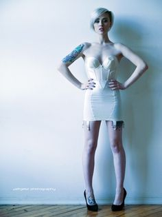 alysha. #tattoo #alysha