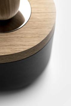 Minimal and beautiful Espresso machine design - Masterpicks - Design Inspiration