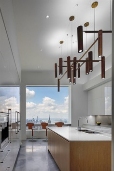 kitchen, New York / Axis Mundi
