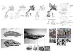 Presidents Medals: Architecture as a New Geography #landscape